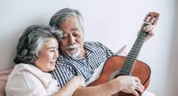 Деменция и музыка