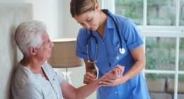 Симптомы деменции с тельцами Леви